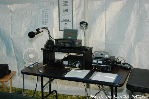 Amateur radio license expiration and renewals